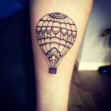 Resultado de imagem para travel  tattoo