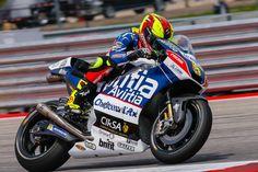 06 Hector Barbera, Avintia Racing - MotoGP, Americas 2016