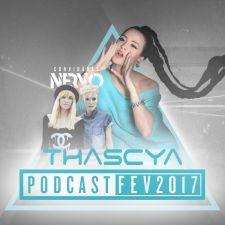 Escute o podcast da Dj Thascya com participação da dupla NERVO #Brasil, #Carreira, #Dj, #Lollapalooza, #M, #Mulheres, #Música, #MúsicaEletrônica, #Nacional, #Noticias, #True, #W http://popzone.tv/2017/02/escute-o-podcast-da-dj-thascya-com-participacao-da-dupla-nervo.html
