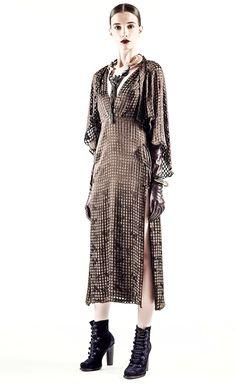 Fashion & the Steal: Designer Hêlo Rocha