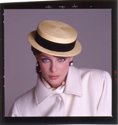 Kelly LeBrock 1981