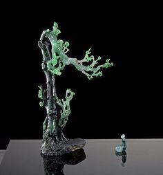 Imperial Jade, Chinese Culture, Stone Art, Carving, China, Sculpture, Gemstones, Kunst, Gems