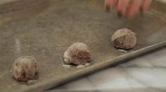 Molasses Cookies   Christmas Cookie Collaboration   Youtube 9