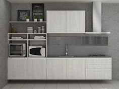 Movelaria - Cozinha Personalizável - Ref. 8062 | Cozinha, Ambientes Planejados