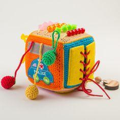 Crochet Baby Toys, Baby Girl Crochet, Crochet For Kids, Knitted Dolls, Crochet Dolls, Easy Crochet Patterns, Amigurumi Patterns, Crochet Crafts, Crochet Projects