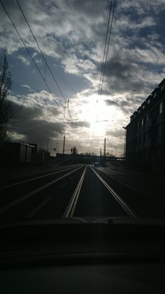 Driving Volvo Shooting Pictures with Nokia 808 Pure View #Düsseldorf
