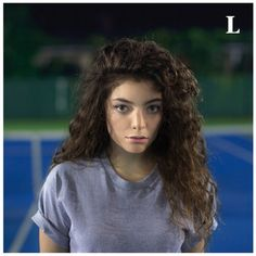 Lorde - Tennis Court | New Music | Seriously can't get this song out of my head