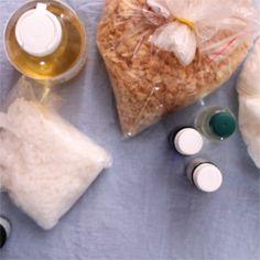 Seznam základních ingrediencí na výrobu kosmetiky (podle mě) | DIFY blog Ethnic Recipes, Blog, Blogging
