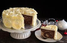 1000 images about kerstrecepten on pinterest kerst met for Decoratie chocolade