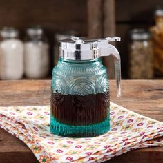 The Pioneer Woman Syrup Pourer, Multiple Colors - Walmart.com