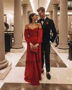 Couples at prom, cute couples photos, couple pictures, whimsical dress, bridesmaid dresses