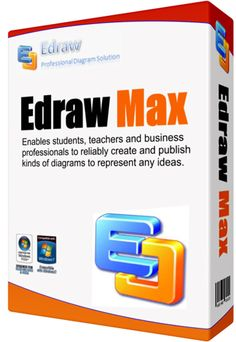 EDRAW MAX 8.7 CRACK FULL VERSION  Edraw Max 8.7 Crack is a perfect tool which used for the license name and code activation. It is specialized software which can use for the diagramming.  Edraw Max license code create the charts for organizations and digital network diagram.