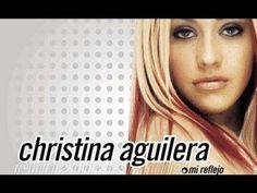 Christina Aguilera - Mi Reflejo Full Album (2000)