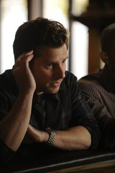 James Roday in Psych Shawn And Gus, Shawn Spencer, James Roday, Pop Culture References, Omega Seamaster, Daniel Radcliffe, Wedding Humor, Hopeless Romantic