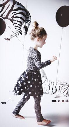 Black and white inspiration | www.kixx-online.nl