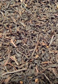 Té clásico Earl Grey F.O.P. L.L (China - Ceilán)