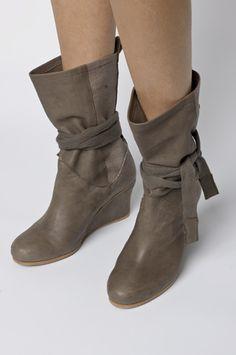 i think i like these boots!