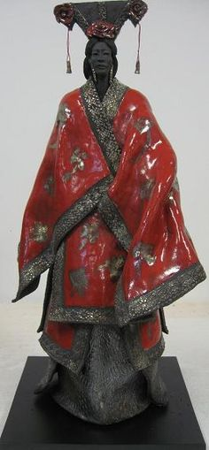 PAUL BECKRICH, sculptures, bronze, raku, ethniques, artiste sculpteur, exposition art contemporain, galerie, toulouse, france