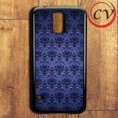 Haunted Mansion Samsung Galaxy S5 Case