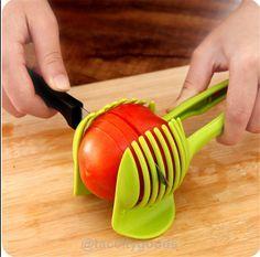 Perfect Vegetable Slicer - Kitchen Gadgets - Tac City Goods Co - 1