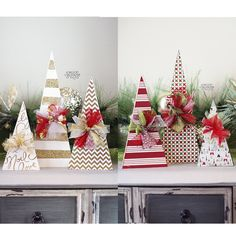 Christmas Wood Projects: WOOD Creations: Christmas Crafts Are Here Christmas Wood Crafts, Christmas Tree Crafts, Rustic Christmas, Christmas Projects, Winter Christmas, Holiday Crafts, Christmas Ornaments, Holiday Decor, Christmas Signs