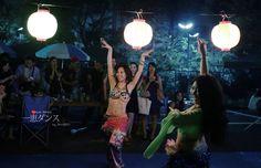 Kazue dance