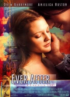 Everafter ... One of my favorite movies