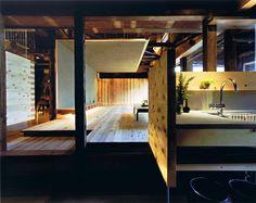 beautiful japanese house