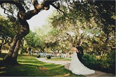 """3 Wedding Venues To Say """"I Do"""" In Dripping Springs"""