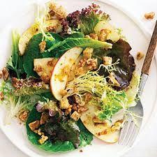fall salads - Google Search