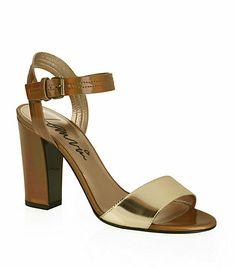 Lanvin Single Sole MJ Sandal