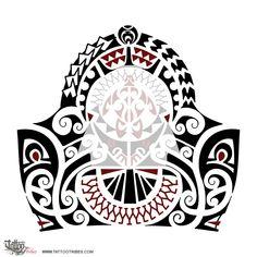 Tatuaggio di Unione, Estensione tattoo - custom tattoo designs on TattooTribes.com