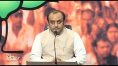 """Congress compromised National Security for their political gains: Dr. Sudhanshu Trivedi """
