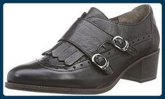 23615, Damen Bootsschuhe, Mehrfarbig (Nature 318), 36 EU (3.5 Damen UK) Tamaris