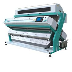 FE Series Color Sorter, Color Sorter Series High-precision 2048 pixels high-speed line scan CCD, high-fidelity identifying and high-speed sorting; Rice Mill, Fes, Drafting Desk, Color, Colour, Colors