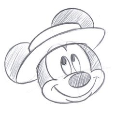 Mickey Mouse by DrSchmitty on DeviantArt