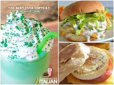 McDonald's Copycat Recipes – Easy Recipes – ALL YOU mag. Click to see a copycat version of McDonald's famous SECRET SAUCE for the Big Mac!