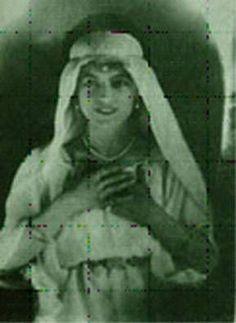 Jeanne Germain AKA Isha (Schwaller de Lubitz)