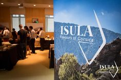 Isula - Tasting Event - Corsican Products Corsica, Products, Singapore, Beauty Products, Gadget