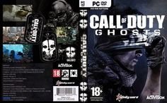 Call Of Duty Ghost Genre : Shooter | DVD : 8 DVD | Price : Rp. 40000,-  Minimum System Requirements:  OS: Windows 7 64-Bit / Windows 8 64-Bit CPU: Intel Core 2 Duo E8200 2.66 GHZ / AMD Phenom X3 8750 2.4 GHZ or better RAM: 6 GB RAM HDD: 40 GB HD space Video: NVIDIA GeForce GTS 450 / ATI Radeon HD 5870 or better Sound: DirectX Compatible Sound Card DirectX: 11 Internet: Broadband Internet connection and Steam and Online Multiplayer   Recommended System Requirements:  OS: Windows 7 64-Bit…