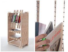 étagère modulaire OS Trolley
