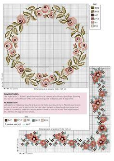 Brilliant Cross Stitch Embroidery Tips Ideas. Mesmerizing Cross Stitch Embroidery Tips Ideas. Cross Stitch Pillow, Just Cross Stitch, Cross Stitch Borders, Cross Stitch Rose, Cross Stitch Flowers, Cross Stitch Designs, Cross Stitch Embroidery, Embroidery Patterns, Cross Stitch Patterns