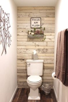 10 Beautiful Half Bathroom Ideas For Your Home For The