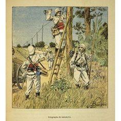 Louis Bombled (1862-1927) Canvas Art - (24 x 36)