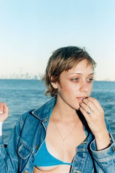 Chloë Sevigny and Other Stars, As Photographed in the Nineties - The Cut