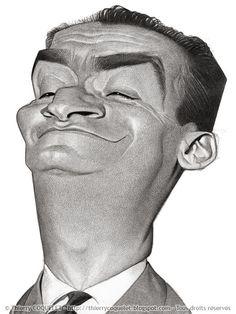 Thierry Coquelet ha añadido 85 fotos nuevas al. Funny Caricatures, Celebrity Caricatures, Celebrity Drawings, Cartoon Faces, Funny Faces, Cartoon Art, Character Drawing, Character Design, Caricature Art