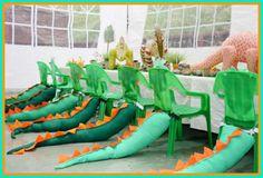 dinosaur party - Buscar con Google