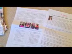 All Star Team Tip: What I put in my Thirty-One Recruiting Packets Thirty One Hostess, Thirty One Fall, Thirty One Party, Minding My Own Business, One Life, Direct Sales, Party Stuff, 31 Ideas, A Team
