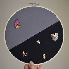 Hoops I did it again... My new collection of pin boards just dropped! Each display features two colours, pick your favourite combo! #maisonphoenix #badassmaker #madeinedinburgh #edietsy #pindisplay #pingame #pinstrong #pinstagram #pincollection #pingamestrong #pinlover #pinaddict #pinboard #enamelpins #bichrome #bicolour #twotone Pin Boards, Accessories Shop, Pin Collection, Your Favorite, Colours, Etsy Shop, Display, How To Make, Instagram