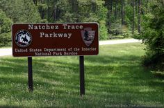 Natchez Trace Parkway Hidden Gems & Roadside Pull-offs - From Nashville To Franklin, TN - The Fun Times Guide to Natchez Trace Parkway